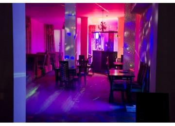 Кальян-бар | Отель Снежный барс| Чегет