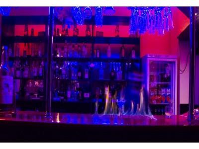 Отель Снежный барс Чегет    кальян-бар